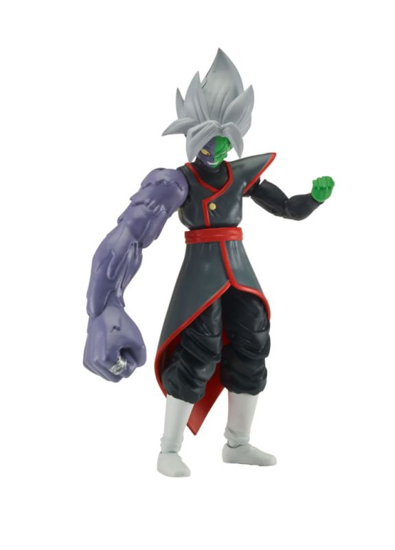 Figuras ultra detalladas Dragon Ball Stars de Bandai ¡ya disponibles en México! - dragon-ball-stars-de-bandai_2-575x800