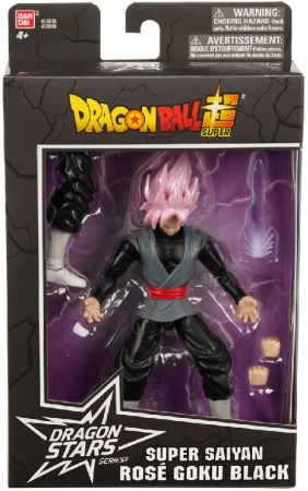 Figuras ultra detalladas Dragon Ball Stars de Bandai ¡ya disponibles en México! - dragon-ball-stars-de-bandai_6