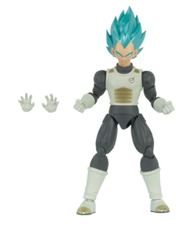 Figuras ultra detalladas Dragon Ball Stars de Bandai ¡ya disponibles en México! - dragon-ball-stars-de-bandai_hero-and-piece