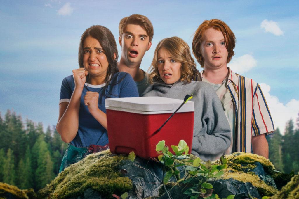 Estrenos en Netflix en agosto 2018: Los imperdibles este mes - el-paquete