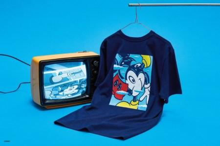 Vans y Disney celebran el 90 aniversario de Mickey Mouse con 4 exclusivos diseños - fa18_vault_mickey_vans-y-disney