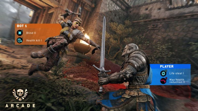 For Honor Marching Fire incluirá un modo Arcade y PVE - for-honor-marching-fire_2-800x450
