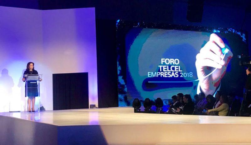 Telcel presenta avances tecnológicos sobre Inteligencia Artificial y Big Data - foro-telcel-empresas-800x462