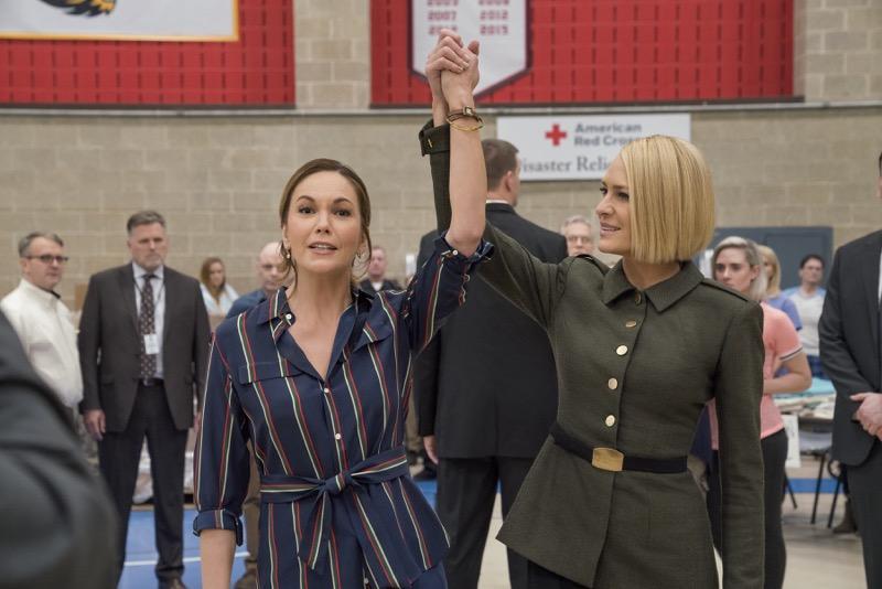 Netflix revela nuevos personajes de House of Cards - house-of-cards-800x534