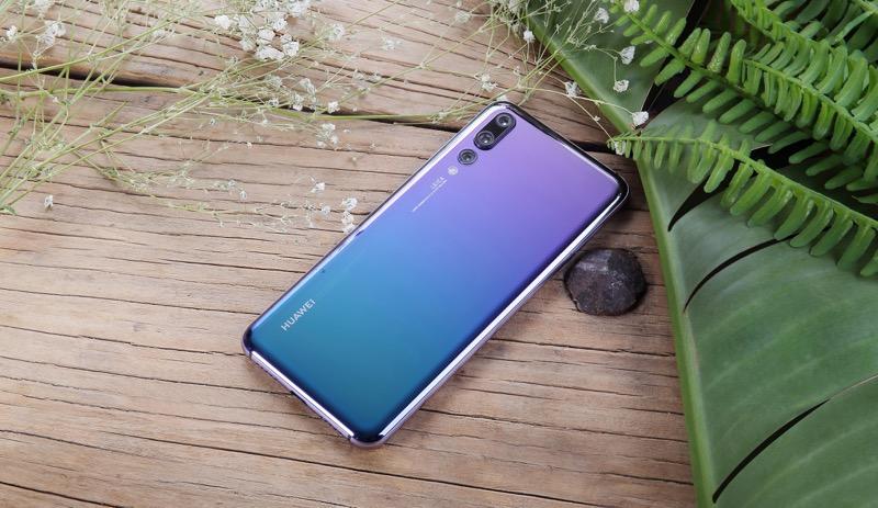 HUAWEI P20 Pro es reconocido como el mejor smartphone del año - huawei-p20-pro-800x463