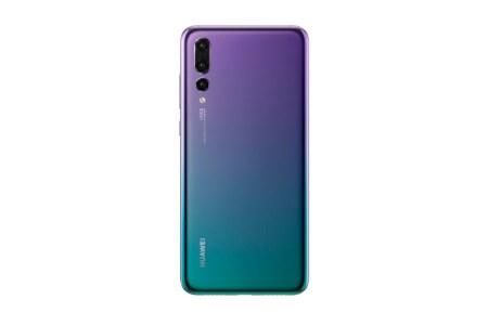 HUAWEI P20 Pro es reconocido como el mejor smartphone del año - huawei-p20-pro_rear