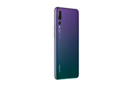 HUAWEI P20 Pro es reconocido como el mejor smartphone del año - huawei-p20-pro_right
