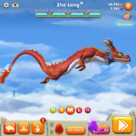 ¡Hungry Dragon invaden Android e iOS! - hungry-dragon_ubisoft_1