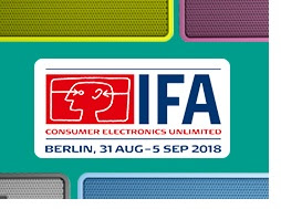 Energy Sistem presentará productos con tecnología Voice Assistant y True Wireless Stereo en IFA 2018 - ifa