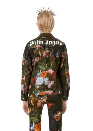 Llega a JET exquisita curaduría de la colección de Palm Angels