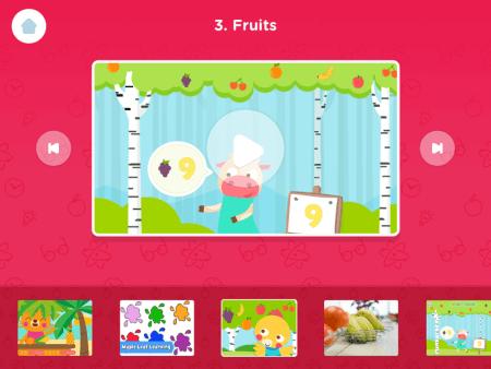 Lingokids, la app para tener niños bilingües - learnsectionlingokids