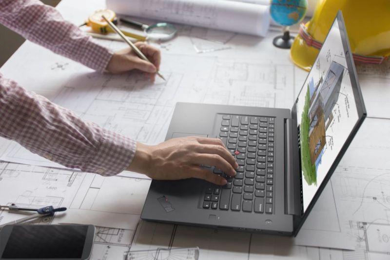IFA 2018: Lenovo lanza la nueva ThinkPad X1 Extreme - lenovo_x1_extreme_foto-1-800x533