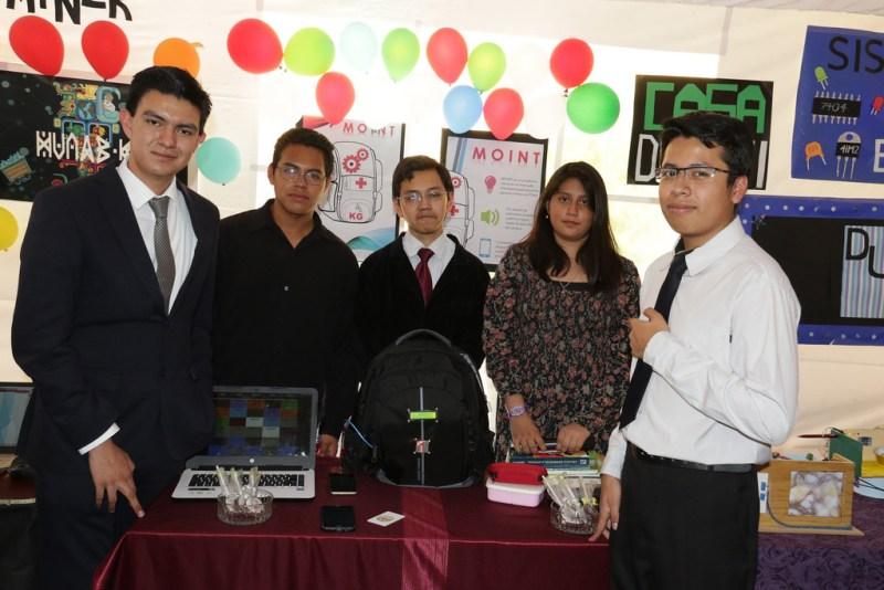 Crean alumnos mexicanos mochila inteligente que evita olvidar material escolar - mochila-inteligente_11-800x534