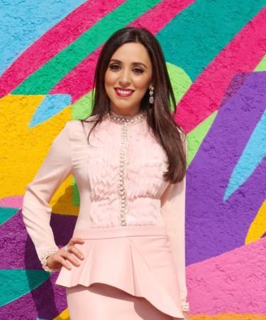 Netflix estrenará su primer reality show mexicano: Made in Mexico el 28 septiembre - netflix_made_in_mexico_hanna-375x450