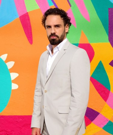 Netflix estrenará su primer reality show mexicano: Made in Mexico el 28 septiembre - netflix_made_in_mexico_pepe-375x450