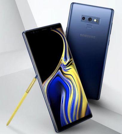 Samsung Galaxy Note9 llega a México ¡conoce los detalles de la Preventa en México! - note-9-408x450