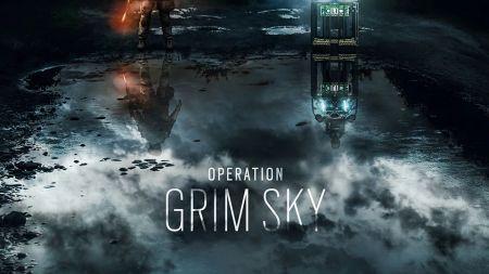 "Ubisoft revela detalles de ""Operación Grim Sky"""