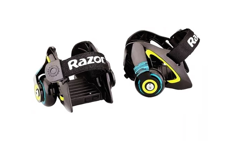 Los 10 regalos infantiles más buscados en Mercado Libre - patines_razor-800x483