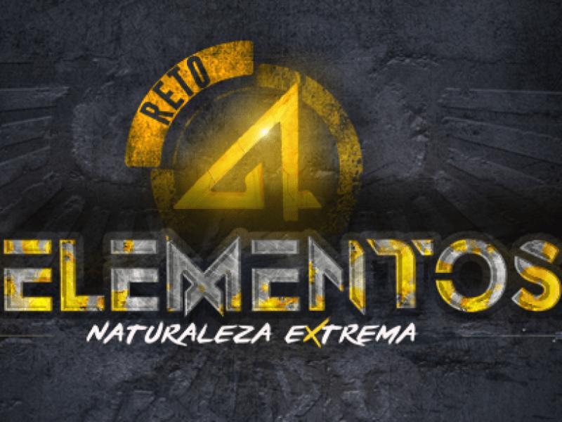 Segunda temporada del Reto 4 Elementos se estrena el 13 de agosto - reto-4-elementos-naturaleza-extrema-800x600