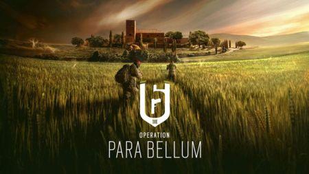Tom Clancy's Rainbow Six Siege anuncia fin de semana gratuito