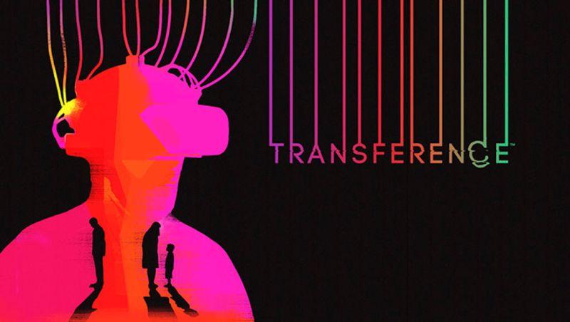 Transference, el thriller psicológico de Ubisoft y SpectreVision ¡Ya disponible! - transference-800x452