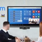ViewSonic anuncia alianza con Zoom Video Communications