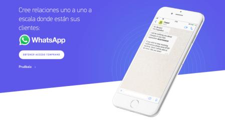 Yalochat ayuda a las empresas a conectarse con millones de clientes a través de WhatsApp