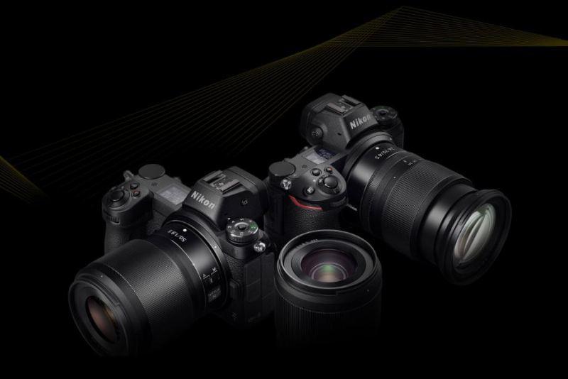 NIKON lanza dos cámaras sin espejo: Nikon Z 7 y Nikon Z 6 - z-1-800x534