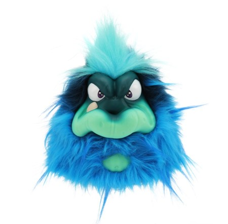 La primera anti-mascota virtual ha llegado ¡Los GRUMBLIES! - 01895_grumblies_hydro-450x442