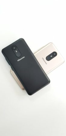Hisense presenta los smartphones T965 y T17 ¡ya disponibles en exclusiva con Movistar! - 5-smartphones-hisense-t965-e1537992637687