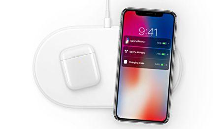 ¿Y el AirPower de Apple? Parece que la marca nunca pudo hacerlo funcionar