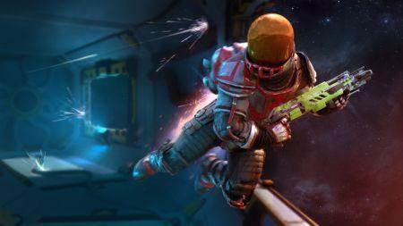 La beta cerrada de Space Junkies comienza el 26 de septiembre