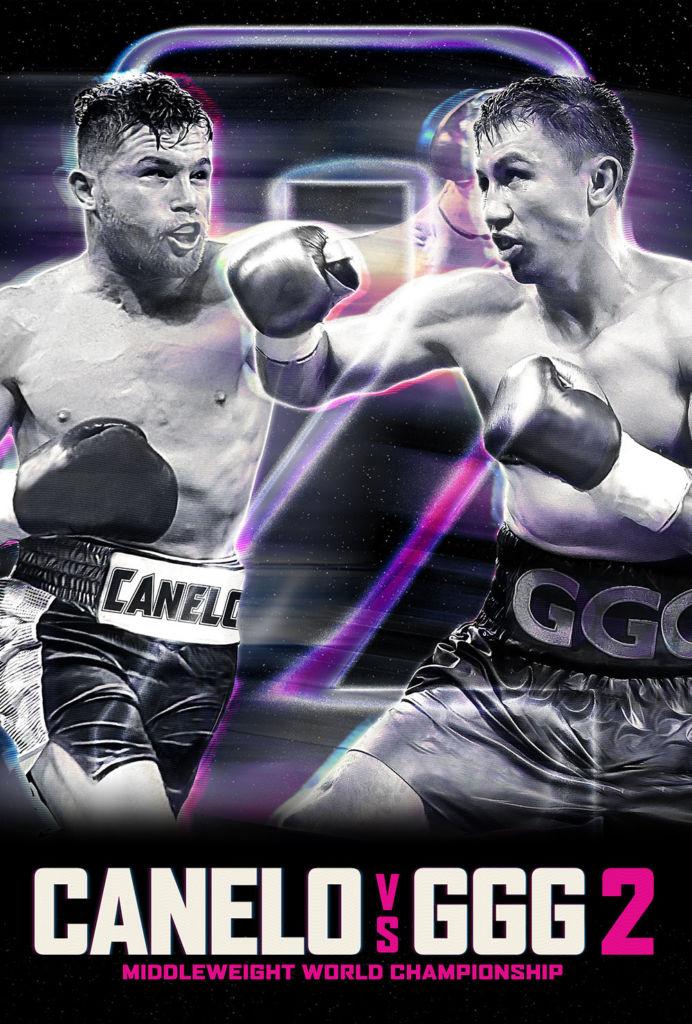 """Cinépolis presenta: """"Canelo vs. GGG 2"""" este 15 de septiembre - canelo-vs-ggg-2"""