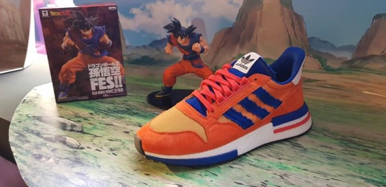 El primer drop de sneakers de Dragon Ball de adidas Originals ya en México - drop-adidas-originals-x-dragon-ball_3