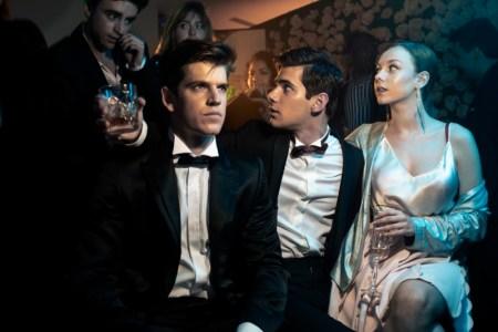 ÉLITE, serie original española de Netflix llega el 5 de octubre