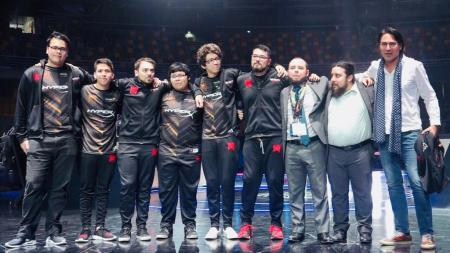 Infinity eSports es campeón de Latinoamérica al ganar la gran final de League of Legends