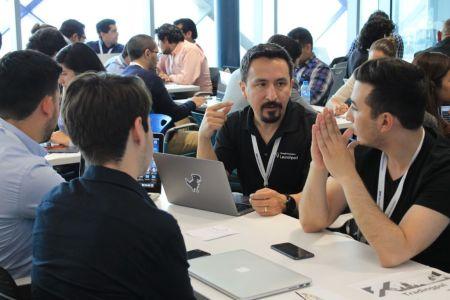 Da inicio en México «Google AI Launchpad Week»