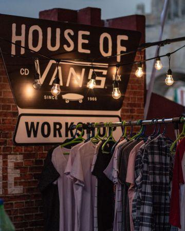 HOUSE OF VANS vuelve a la Ciudad de México el 13 y 14 de octubre ¡kate, música, arte y street culture! - house-of-vans_vans_2