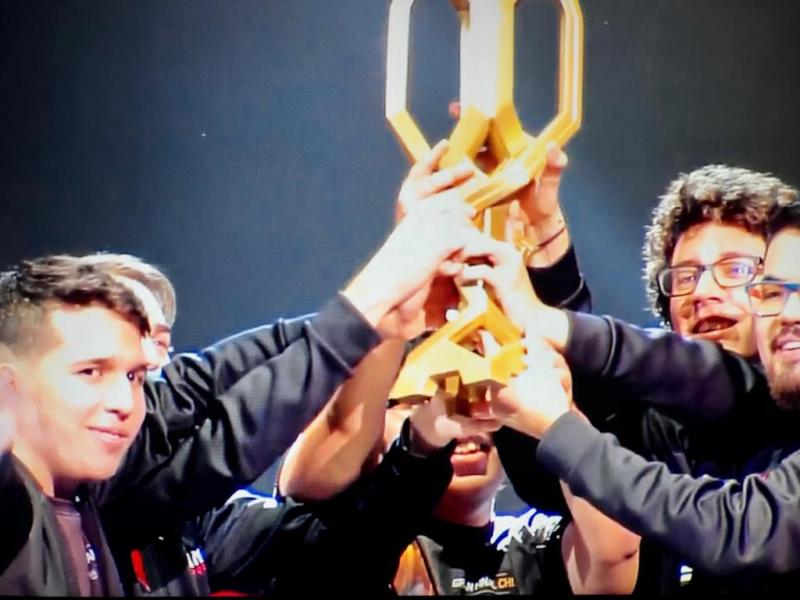 Infinity eSports es campeón de Latinoamérica al ganar la gran final de League of Legends - infinity-copa-2-800x600