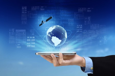 Tres buenas razones para optar por Internet satelital