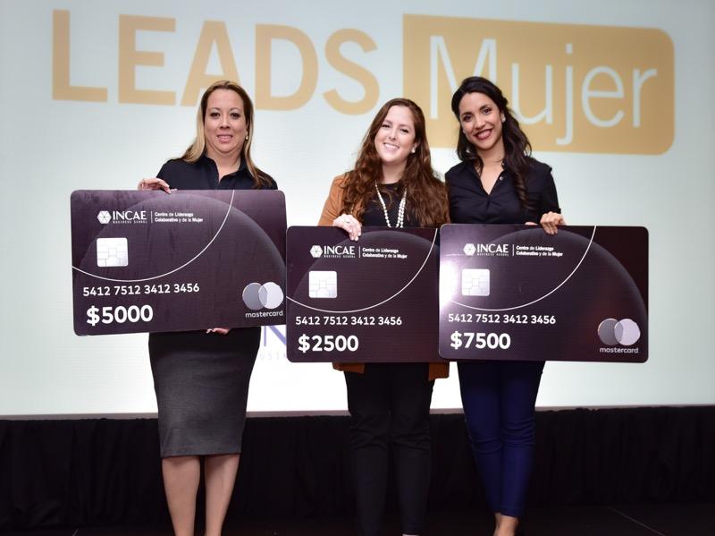 Mastercard forja alianzas para capacitar a las mujeres emprendedoras de LATAM - leads-mujeres-mc-incae_022-800x599