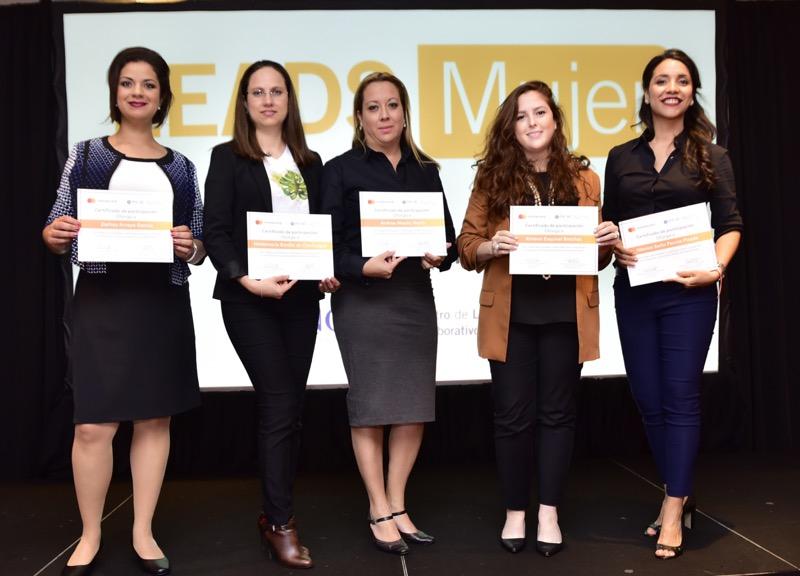 Mastercard forja alianzas para capacitar a las mujeres emprendedoras de LATAM - leads-mujeres-mc-incae_140-800x576