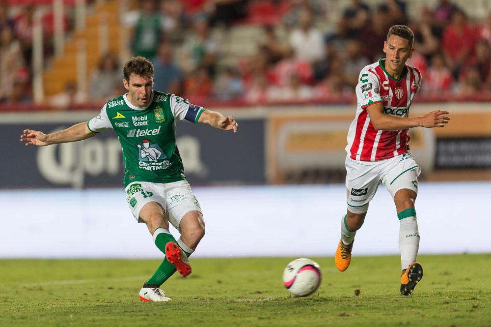 Necaxa vs León, Octavos de Copa MX A2018 ¡En vivo por internet! - leon-vs-necaxa-copa-mx-apertura-2018