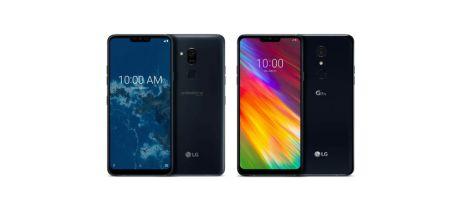 IFA 2018: LG presenta el LG G7 One y LG G7 Fit