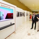 LG presentó en InnoFest Latinoamérica 2018 su línea inteligente ThinQ AI
