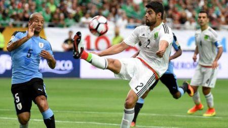 México vs Uruguay, Amistoso 2018 ¡En vivo por internet!