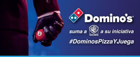 Domino's y Warner Games Latino lanzan Combo Gamer de Hitman 2