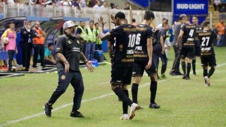 Querétaro vs Dorados, Octavos de Copa MX A2018 ¡En vivo por internet!
