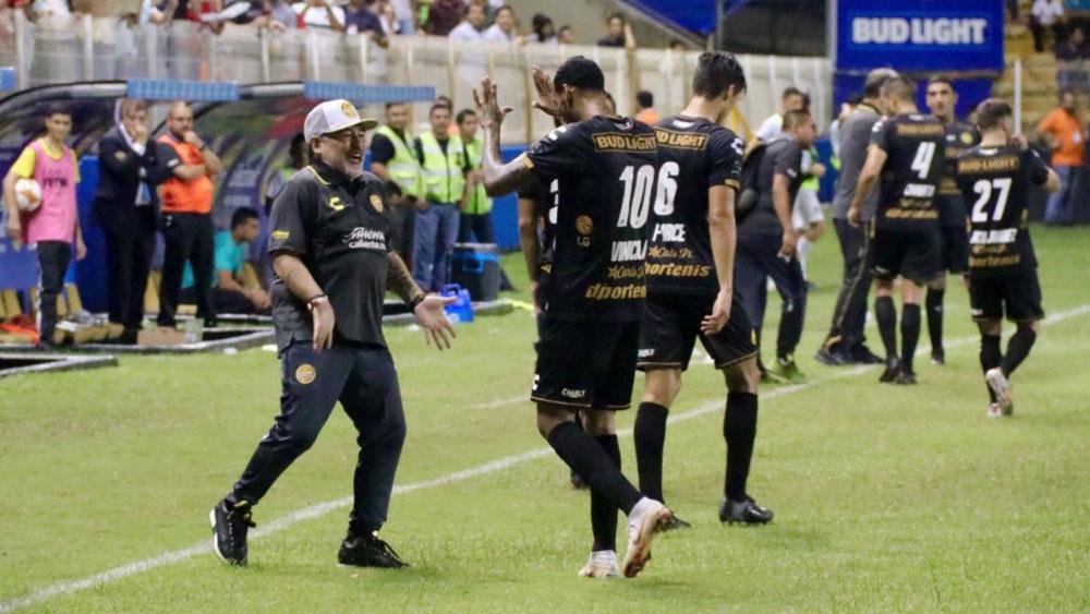 Querétaro vs Dorados, Octavos de Copa MX A2018 ¡En vivo por internet! - queretaro-vs-dorados-copa-mx-apertura-2018