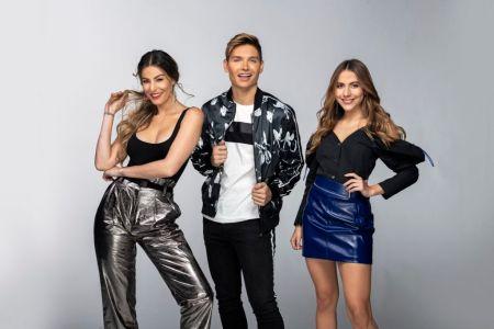 E! estrena «Latinx Now!» programa multiplataforma de noticias de entretenimiento